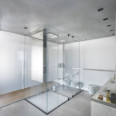 מקלחונים ומראות